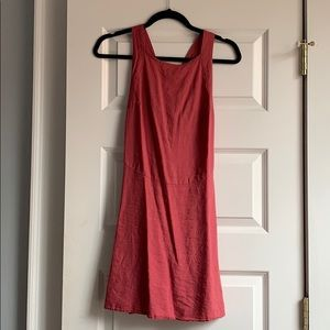 Urban Outfitters Midi Dress Size 4